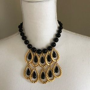 Trina Turk Statement Necklace